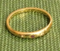 Grandma's Wedding Ring